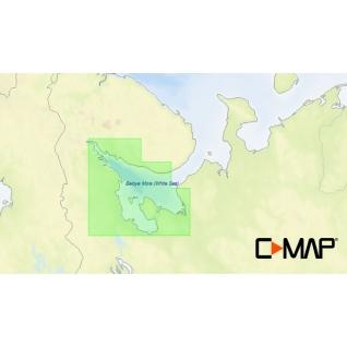 Карта C-MAP RS-N221 - Архангельск-Кандалакша C-MAP
