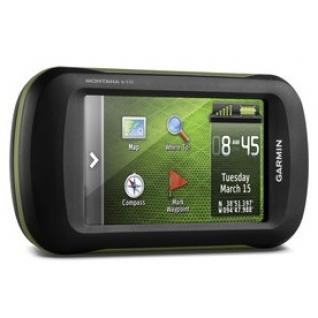 GPS-навигатор Garmin Montana 610t (010-01534-02)
