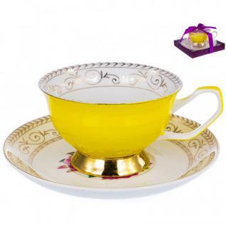 Чайная пара ПАЛИТРА 2пр 200мл арт.149-04026