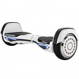 Razor Hovertrax 2.0 White