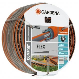 "Шланг Gardena Flex 13 мм (1/2""), 50 м"