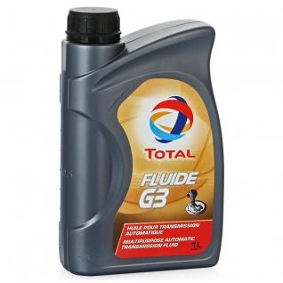 Трансмиссионное масло TOTAL Fluide G-3, 1л