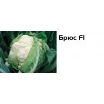 Семена цветной капусты Брюс F1 - 2500шт