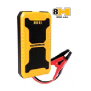 Портативное пусковое устройство для автомобиля HUMMER H8