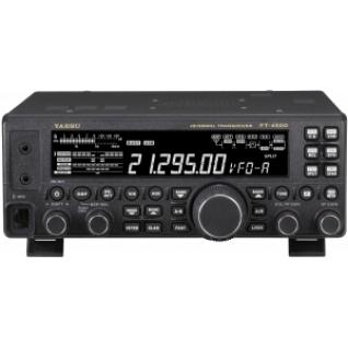 Мобильная радиостанция Yaesu FT- 450 D Yaesu