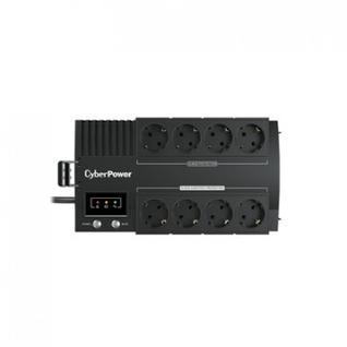 Line-Interactive CyberPower BS650E NEW 650VA/390W USB (4+4 EURO)