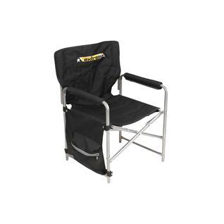 Кресло для пикника Бел Мебельторг КС1 Кресло складное c карманами, без мягкого элемента