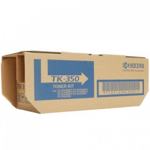 Картридж TK-350 для Kyocera FS-3920DN, FS-3040MFP (черный, 15000 стр.) 1309-01 852078 1