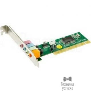 C-media SB C-Media (CMI8738/PCI-SX 4С) 8738 4channel