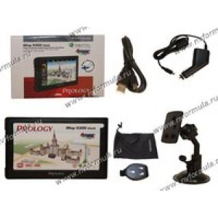 Навигатор GPS PROLOGY iMAP-5300 5 Навител