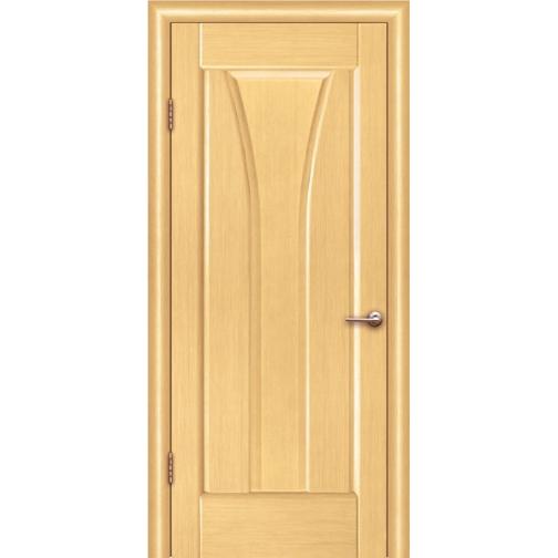 Дверь ульяновская шпонированная Лотос 49387 4