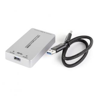Видеоконвертер GreenBean LiveConverter HDMI-USB