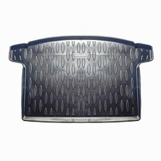 Коврик в багажник Элерон Volvo XC90 2002-14 5 мест 72103 Aileron