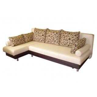 Палермо 1 Гранд угловой диван-кровать