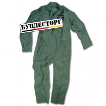Fostex Комбинезон летчика, США, цвет оливковый