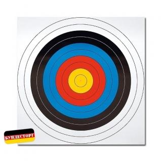 Мишень Zielscheibenauflage 63 x 63 cm