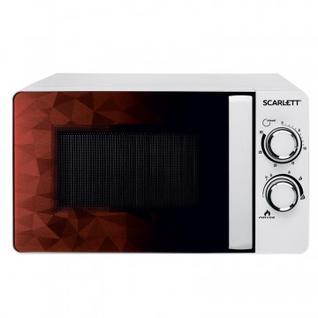 Микроволновая печь Scarlett SC - MW9020S04M, 20л