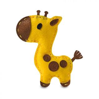 Набор для творчества Набивная игрушка Жираф