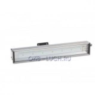 Светодиодный светильник ДСО-12.3 (104 шт Led)