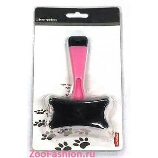 Щетка-гребень для собак ( )
