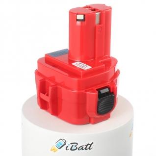 Аккумуляторная батарея iBatt для электроинструмента Makita 6271DWAE. Артикул iB-T101 iBatt