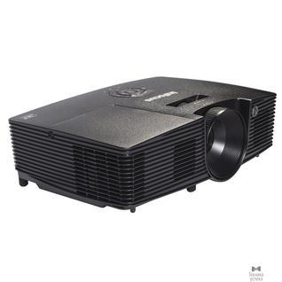 InFocus INFOCUS IN114xa (Full 3D) DLP, 3600 ANSI Lm, XGA, 18 000:1, 1,96 - 2,15:1 динамик 3W, 2xHDMI v1.4b, VGA in, VGA monitor out, Composite S-Video, RS232C, USB(B), лампа до 15 000ч. (ECO mode), 2.5 кг