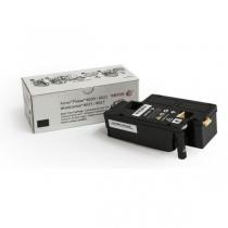 Оригинальный черный картридж Xerox 106R02763 для Xerox Phaser 6020, WC 6025 на 2000 стр. 9711-01