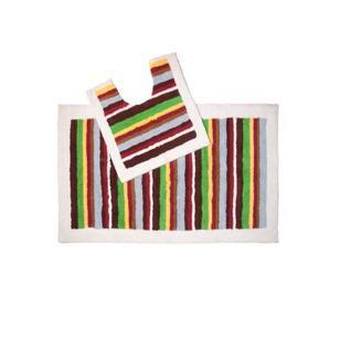Набор ковриков для ванной комнаты IDDIS 440C512i13