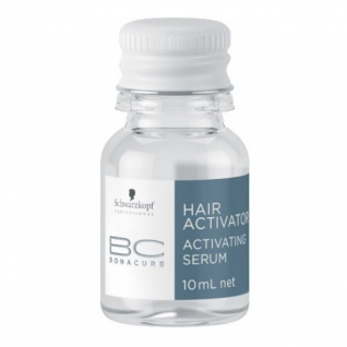 Schwarzkopf BC Hair Activator Serum - Сыворотка для роста волос
