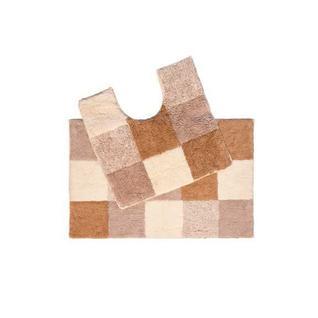 Набор ковриков для ванной комнаты IDDIS 460M580i13