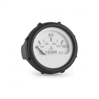 Указатель температуры воды Uflex UW 40-120 (60550U)