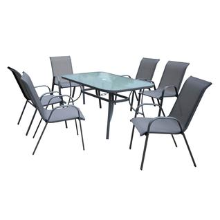Садовое кресло ЭкоДизайн Kingston SF5001