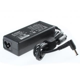 Блок питания (зарядное устройство) iBatt для ноутбука Gateway M210. Артикул iB-R132 iBatt