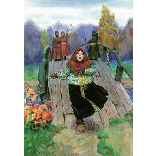 Павел Бажов. Павел Бажов. Сказы, 978-5-17-080044-5