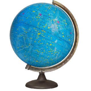 Глобус Звездного неба, диаметр 320мм, 10063