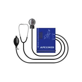 Прибор для измерения артериального давления механический 50х14 см Apexmed