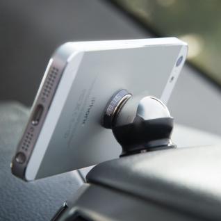 Автомобильный магнитный держатель для телефона Nite Ize Steelie Car Mount Kit STCK-11-R8