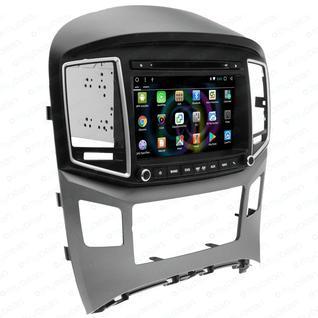 Штатное головное устройство MyDean C586 для Hyundai H-1 (2016-)