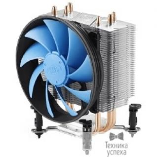 Deepcool Cooler Deepcool GAMMAXX300 RET Soc-775/1366/1155/1156/1150/754/939/940, AM2/АМ2+/АМ3/AM3+/FM1/FM2