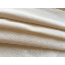 """Дублерин для верхней одежды """"SNT"""" - 126 гр/м2 100% Хлопок, шир. 90см, цвет: белый, Турция Турция"""