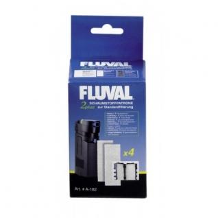 Hagen Губка механической очистки для фильтра FLUVAL 2 plus
