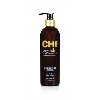 CHI ARGAN OIL CONDITIONER - Кондиционер с экстрактом масла Арганы и дерева Маринга