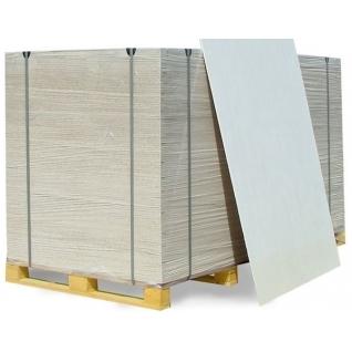 СМЛ стекломагниевый лист 2500х1220х12мм для внутренних работ (46шт) / MAGELAN стекломагнезитовый лист 2500х1220х12мм (упак. 46шт.=140,3 кв.м.) КЛАСС СТАНДАРТ Магелан
