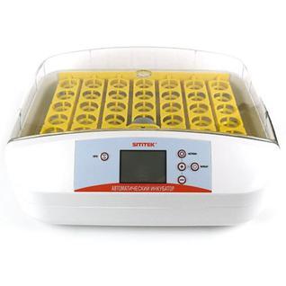 """Автоматический инкубатор на 41 куриное яйцо """"SITITEK 40"""" 70410"""