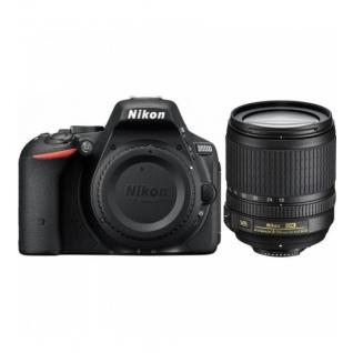 Nikon D5500 Kit 18-105 VR