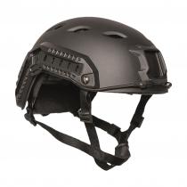 Made in Germany Шлем парашютиста FAST, цвет черный