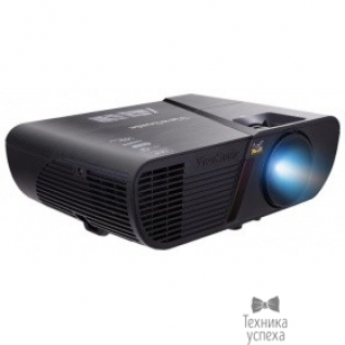 ViewSonic ViewSonic PJD5154 DLP, SVGA 800x600, 3300Lm, 22000:1, HDMI, 1x2W speaker, 3D Ready, lamp 10000hrs, 2.2kg