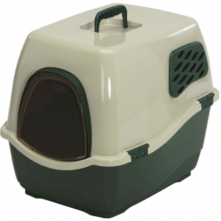 Marchioro Marchioro био-туалет BILL 2F 57х45х48h см зелено-бежевый