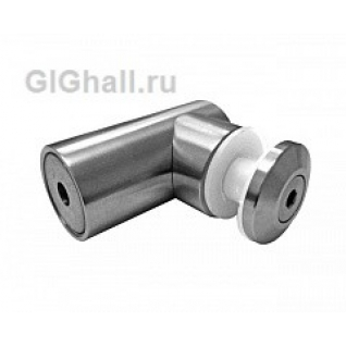 Коннектор стекло-пол/потолок/стена TB-752 SSS