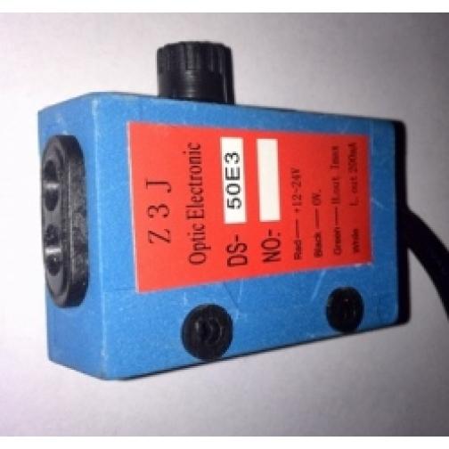 Оптический датчик Z3J – DS50E3 4765
